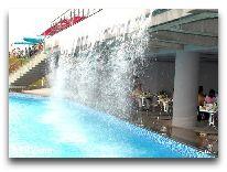 отель Latar Hotel Complex: Открытый бассейн