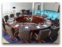 отель Latar Hotel Complex: Конференц зал
