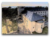отель Laulasmaa SPA: Пляжная резиденция
