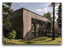 отель Laulasmaa SPA: Бассейн