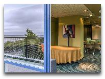 отель Laulasmaa SPA: Конференц зал