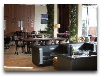 отель Laulasmaa SPA: Лобби бар