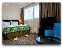 отель Laulasmaa SPA: Номер Suite с сауной