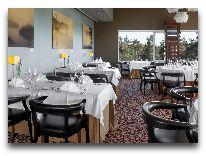 отель Laulasmaa SPA: Ресторан Wicca