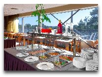 отель Laulasmaa SPA: Шведский стол
