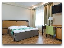 отель Laulasmaa SPA: Семейный номер 10