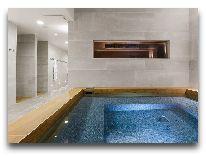 отель Laulasmaa SPA: Японская ванна