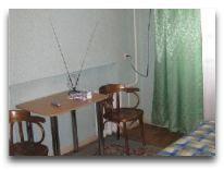 санаторий Лазурный: Двухместный номер