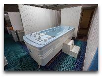 санаторий Лазурный: Лечебный кабинет
