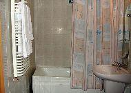 отель Лазурный берег: Ванная комната