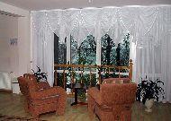 отель Лазурный берег: Холл