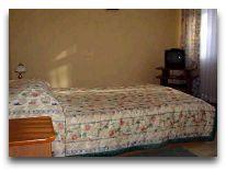 отель Лазурный берег: Спальня