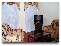 отель Лазурный берег: Гостинная