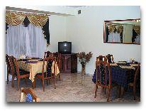 отель Лазурный берег: Ресторан