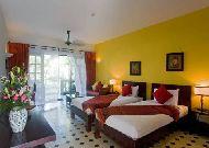 отель Le Belhamy Hoian Resort & Spa Hotel: Hoian Garden Room