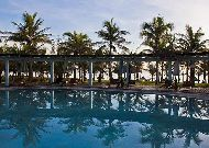 отель Le Belhamy Hoian Resort & Spa Hotel: Бассейн