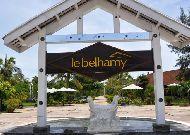 отель Le Belhamy Hoian Resort & Spa Hotel: Вход в отель