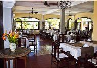отель Le Belhamy Hoian Resort & Spa Hotel: Ресторан