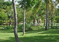 отель Le Belhamy Hoian Resort & Spa Hotel: Территория отеля