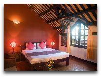 отель Le Belhamy Hoian Resort & Spa Hotel: Faifo Duplex Villa