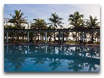 отель Le Belhamy Hoian Resort & Spa Hotel: Бассейн