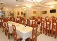 отель Le Duy Hotel: Ресторан