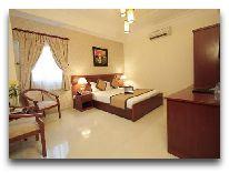 отель Le Duy Hotel: Deluxe room