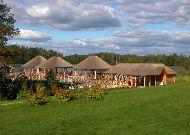 отель Vilnius Grand Resort: Bora-bora летом