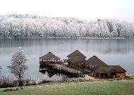 отель Vilnius Grand Resort: Bora-bora зимой