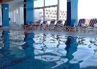 отель Vilnius Grand Resort: Бассейн