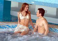 отель Vilnius Grand Resort: Джакузи