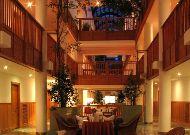 отель Vilnius Grand Resort: Зимний сад