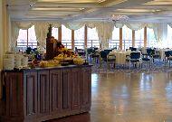отель Vilnius Grand Resort: Ресторан Belveder