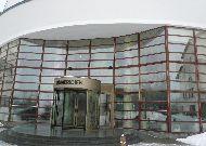 отель Vilnius Grand Resort: Вход в отель