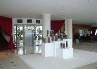 отель Vilnius Grand Resort: Хол отеля