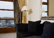 отель Vilnius Grand Resort: Номер Suite