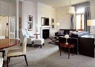 отель Hotel Bristol Warsaw The Luxury Collection: Апартамент Deluxe