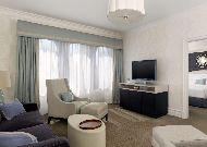 отель Hotel Bristol Warsaw The Luxury Collection: Апартамент Grand