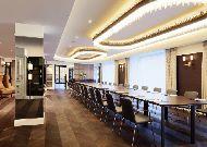 отель Hotel Bristol Warsaw The Luxury Collection: The Kiepura Salon