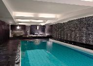 отель Hotel Bristol Warsaw The Luxury Collection: Бассейн Oтеля