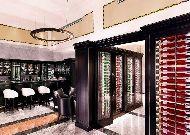 отель Hotel Bristol Warsaw The Luxury Collection: Винный бар Bristol Wine Bar
