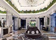 отель Hotel Bristol Warsaw The Luxury Collection: Главный холл