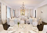 отель Hotel Bristol Warsaw The Luxury Collection: Банкетный зал