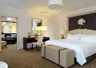 отель Hotel Bristol Warsaw The Luxury Collection: Апартамент Junior