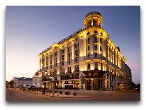 отель Hotel Bristol Warsaw The Luxury Collection: Отель Bristol
