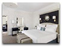 отель Hotel Bristol Warsaw The Luxury Collection: Апартамент Bristol