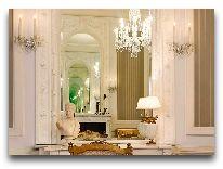 отель Hotel Bristol Warsaw The Luxury Collection: Апартамент Падеревский
