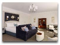 отель Hotel Bristol Warsaw The Luxury Collection: Номер Bristol Executive