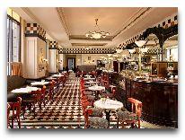 отель Hotel Bristol Warsaw The Luxury Collection: CafГ© Bristol