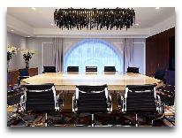 отель Hotel Bristol Warsaw The Luxury Collection: The Salon Reymont